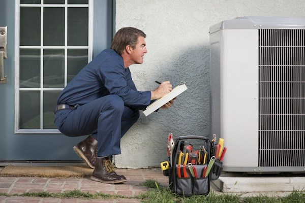 7 Steps in Finding Reliable Professional HVAC Contractor