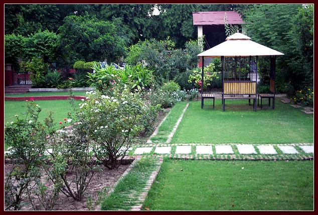 Kanpur – The city of Gardens