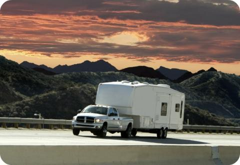 Tips to prep your RV for shipping!
