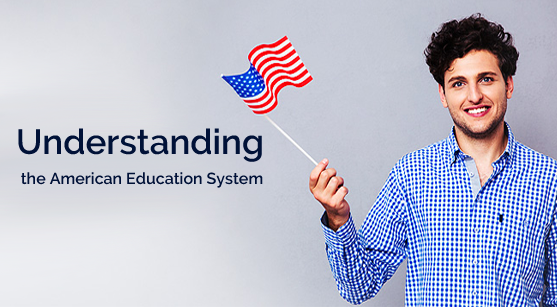Higher Education in usa for international students