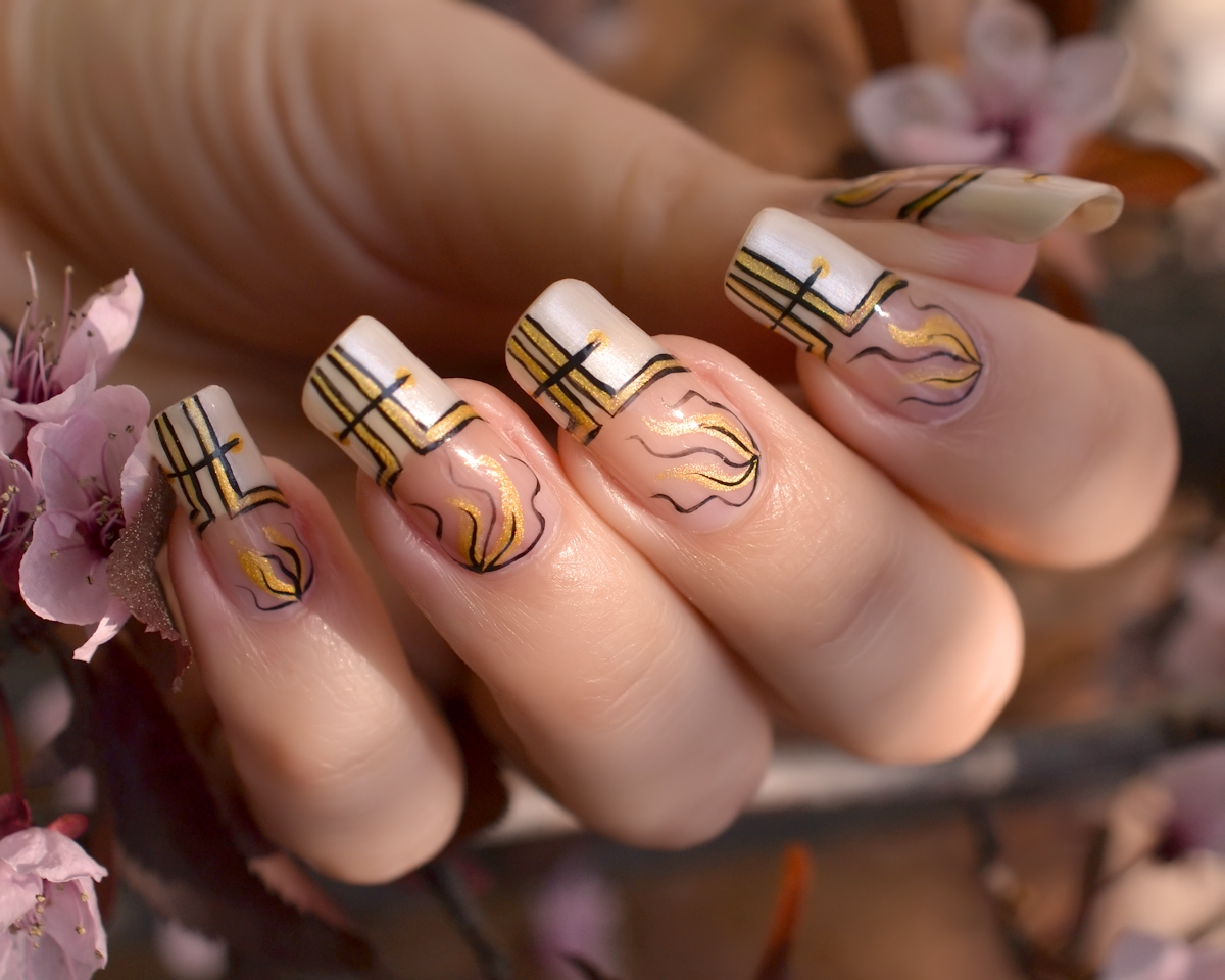Reasons why girls love nail art beautiful nails hd wallpapers prinsesfo Image collections