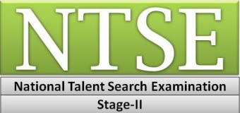 NTSE Stage 2 Exam details