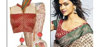 Get the Glam Look with the Latest Bollywood Designer Collection