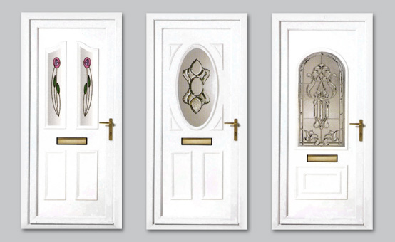 Advantages of using pvc doors over wooden doors - Reasons may want switch upvc doors windows ...