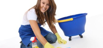 Hiring a Maid Service Agency in Dubai for the First Time