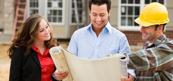 How To Select The Right Home Builder For Building A New Property?