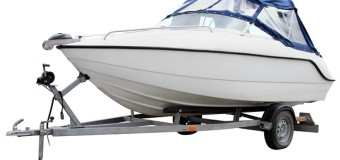 Detailed Analysis of a Boat Clear Enclosure with Its Features