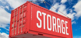 How can you make use of portable storage containers?