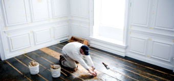 What is the importance of proper flooring?
