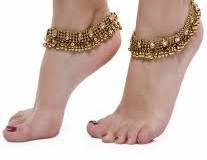 Explore a Prettiest Collection of Anklets Online