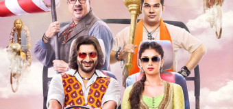 The Legend of Michael Mishra Bollywood movie review