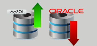 How to migrate to Oracle database