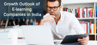 Growth Outlook of E-learning Companies in India