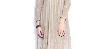 Chicest Chikankari Kurtas You'll Love to Wear Everywhere