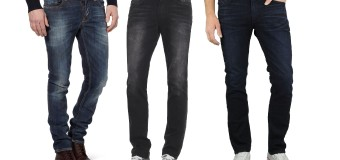 Trendy Jeans for Men to Clad for the Upcoming Season