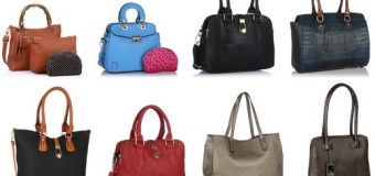 Bags for Girls in Assorted Styles and Colors