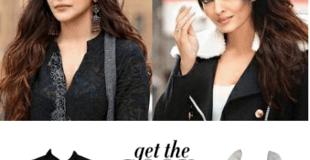Winter Wear for Women- Styles Not to Be Missed
