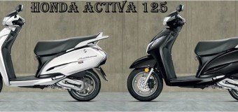 Top 5 Best Honda Two-Wheelers Ruling the Roads