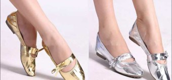 The Forever Trend of Belly Shoes