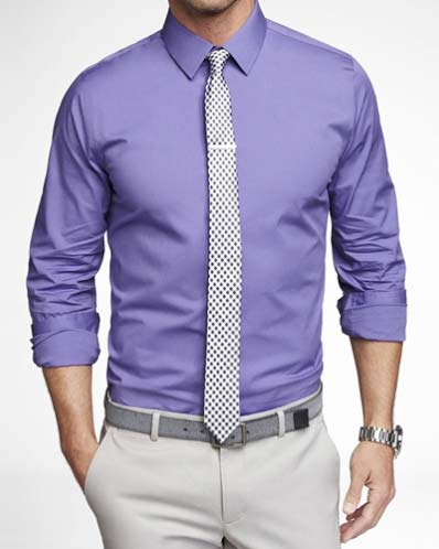 Stylish Formal Shirts for Men to Enhance Their Work Wear -