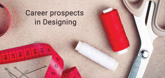 Career prospects in Designing