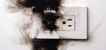 Common guidelines to avoid electrical issues