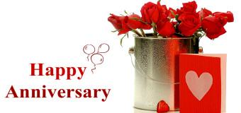 Exciting ideas to make your Wedding Anniversary memorable