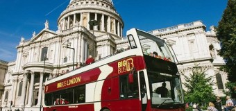Take a Different Trip With a Guided Bus Tour
