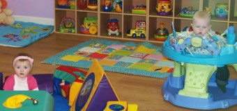 Daycare centers at office – increasing employee productivity