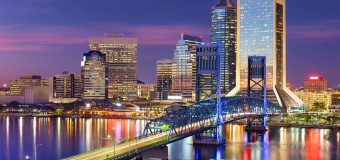 Finding Apartments in Jacksonville