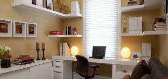 Great tips for decorating a small office