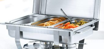 Detailed Analysis of Catering Equipment for Hire Companies