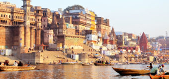 5 Top places to explore in Varanasi