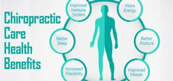 Five Proven Benefits of Chiropractic Treatment
