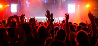 Make the Moments Memorable with Live Concerts