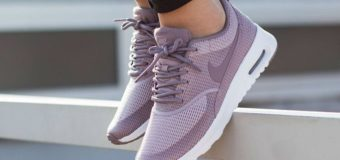 Nike Shoes – The Right Look