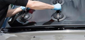 Top 4 Reasons Why You Should Never Repair an Auto Glass without an Expert