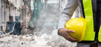 Select Qualified Specialists for Demolition of Construction Projects