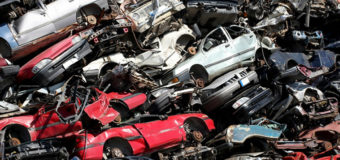 Free Up Some Space With Scrap Car Removals for Cash