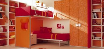 Tips for decorating your kid's room