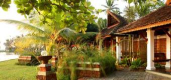 Enjoy world class hospitality services in 4 star resort in Goa