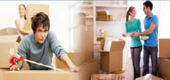 Professional Movers and Packers and top benefits from hiring their services