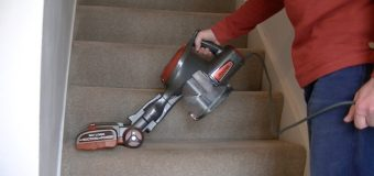 4 Best Ways to Clean Your Carpeted Stairs