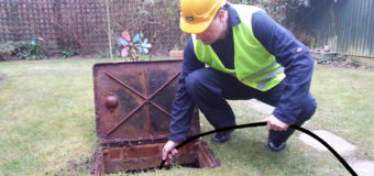 Why Go For A Professional Service To Deal With The Blocked Drains?