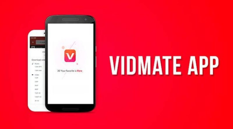 What are vidmate and its famous features?