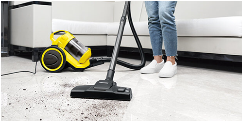 Buy Vaccum Cleaners To Ease The Cleaning Style